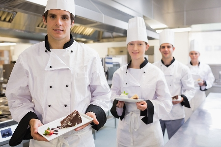 One standout apprentice will receive the major prize of $7,500 to spend on an international culinary paid placement, tailored to their aspirations as a professional chef.