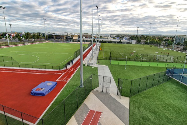 Image Courtesy of Tiger Turf