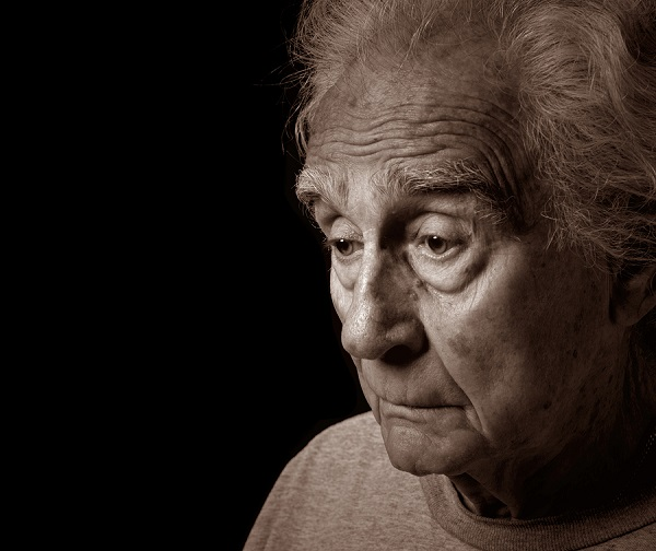 'Just over two-thirds of permanent aged care residents who had symptoms of depression had a confirmed medical diagnosis of depression, or were having a diagnosis sought.'