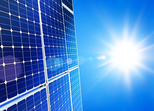 Next-generation solar cells made from perovskite materials are about five times cheaper than current thin-film cells.