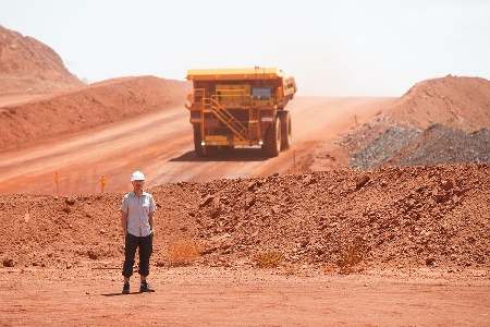 """Removing barriers for explorers and miners will increase confidence in New South Wales."""