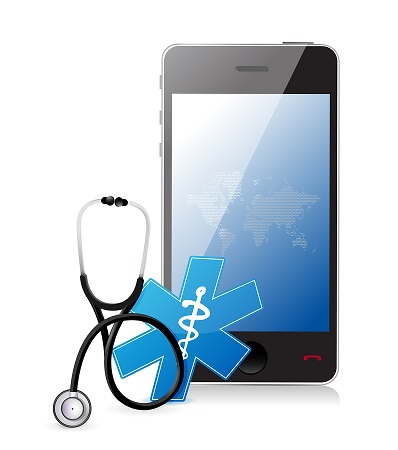 """There's a big potential for apps to provide a proactive means of detecting illnesses."""