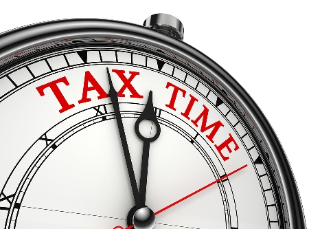 Could tax resolutions help your business become more productive, efficient and profitable in 2014?