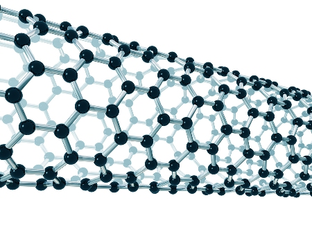 Dr Tune said scientists are now exploring the use of carbon nanotubes as a cheaper, more environmentally-friendly option.