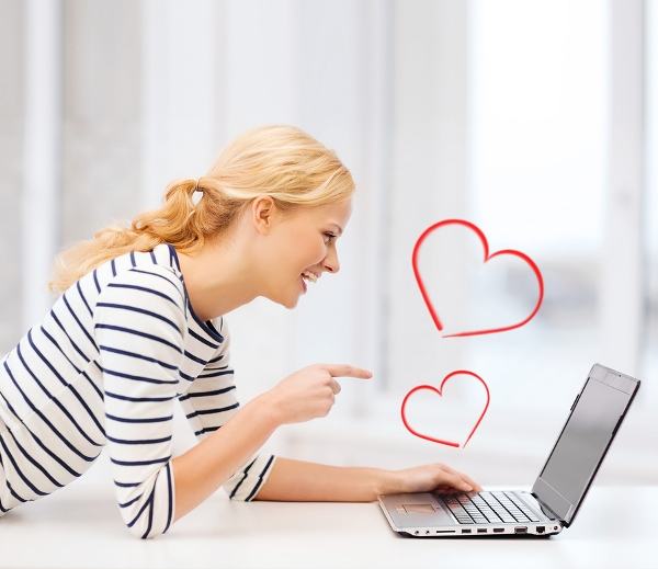 Online dating scammers often leave the victim with an 'empty pocket and a broken heart' as well as posing a serious risk to personal safety.