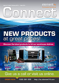 Connect Magazine - Issue 16