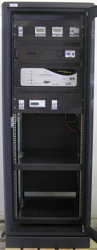 A custom power solution from Amtex Electronics.