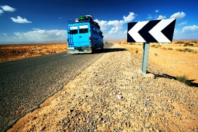 Mobile service centres will be offering rural Australia government-funded services and payments for those experiencing 'financial hardship'.
