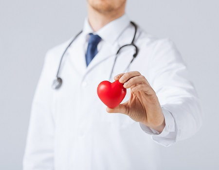 NHF: despite the good stats on heart disease, there's no room for complacency.