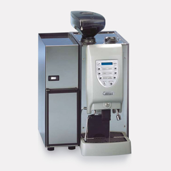 The Carimali Multi Automatic Coffee Machine is one of our best coffee machines and is the latest version of what a commercial automatic coffee machine should be like.