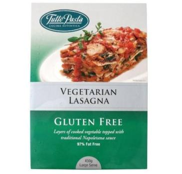 Gluten-free lines continue to see rising availability.