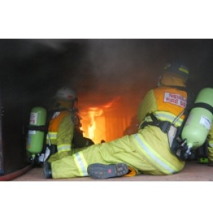 PYROSALES recently supplied products to the NSW Rural Fire Service.