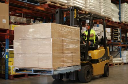All three components of a product's packaging impact the load's integrity during transit.