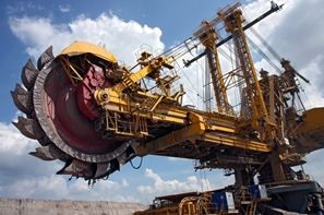 The devices used at mining and quarrying sites need to enhance productivity.