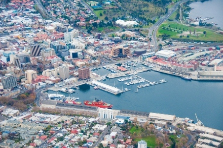 The Tasmania program is part of a broader approach to develop Australian industry.