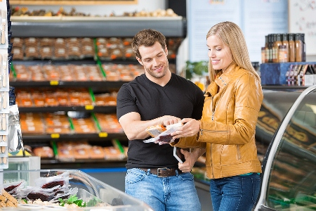 Food labelling can influence consumer confidence.