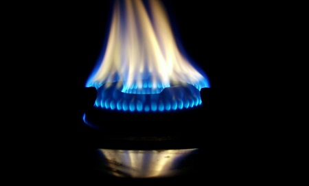 """The risk … of gas-fired electricity is high primarily because of the uncertainty and potentially high cost of purchasing gas in the future."""
