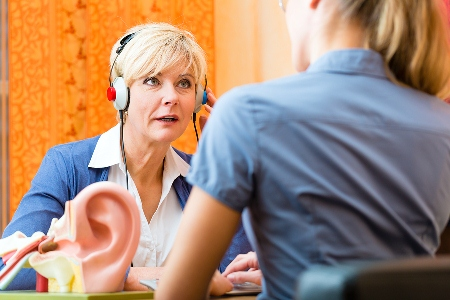 87 per cent of Australians with untreated hearing loss struggle to follow conversations.