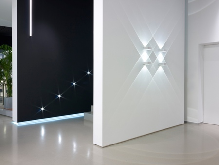 Delta Light is a premium brand for architectural lighting in residential buildings, offices, showrooms and for outdoor lighting.