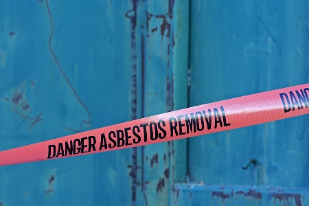 """Any worker removing more than 10m² of non-friable asbestos must be appropriately trained."""