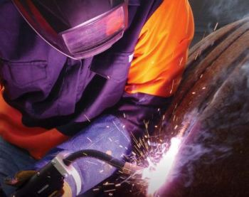 The guide includes all the information welding specialists need to have on hand.