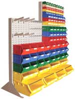 Dexion Pallet Racking | Compactus Storage | Filing Solutions