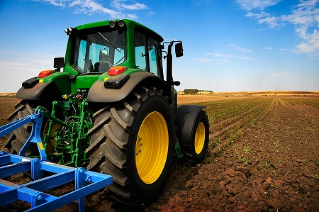 Is the tractor you have in mind to purchase the BEST fit for your business?