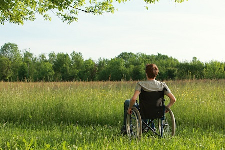 Young patients often feel isolated during the rehabilitation journey.