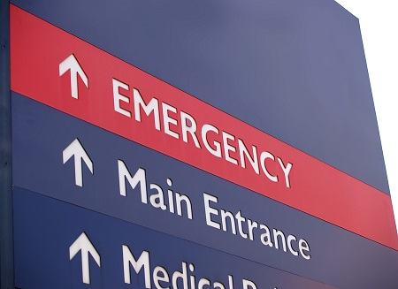 Lean Management has been shown to improve patient flow from the emergency department to hospital beds.