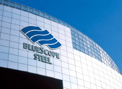 BlueScope: fined by the EPA for EPL breach.