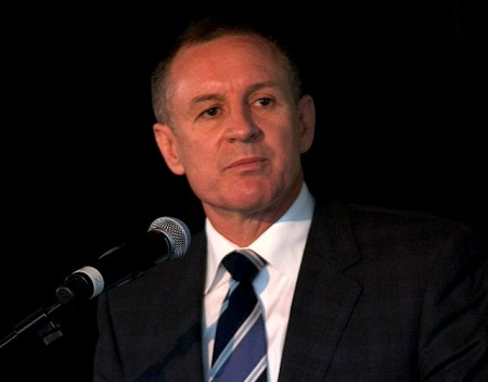 "Jay Weatherill: ""It is now the time to engage in a mature and robust conversation about SA's future role in the nuclear industry."""