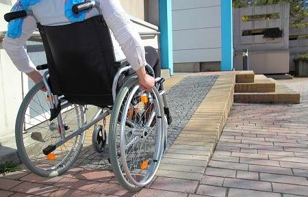 Making your venue fully accessible to those with a disability need not be overcomplicated.