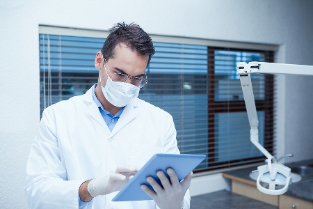 Modern patients are more informed, allowing dentists to communicate digitally.