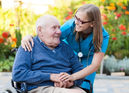 All but serious complaints could be the responsibility of the residential care facility itself.