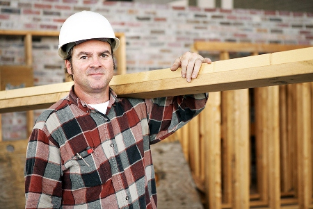 """Master Builders is committed to ensuring that construction workers each day return home safely..."""