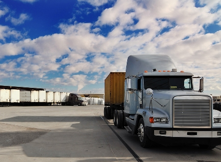 If you lease, what does the truck end up costing you in the long term?