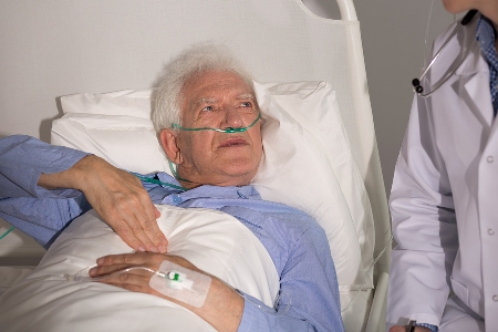 The growth and ageing of the Australian population is increasing demand for palliative care services.