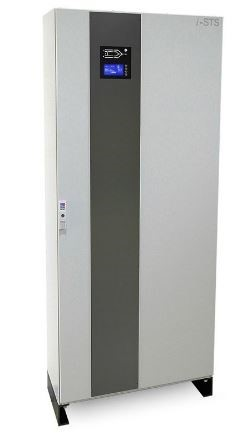 Model K, 630 Ampere, 3-phase, 4-pole small footprint
