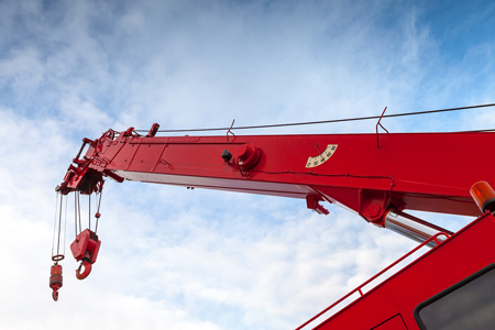 Crane Scales are a good option if you weigh a lot of unstable or long and unwieldy goods.