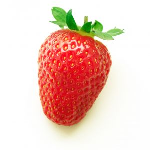 'Strawberries can decrease histological grade of precancerous lesions and reduce cancer-related molecular events.'