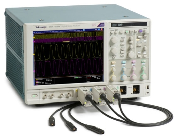 Tektronix's DPO7000C incorporates serial analysis solutions that accelerate debugging.