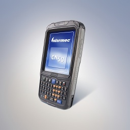 CN50 Mobile Computer (Image courtesy of Intermec Industries)
