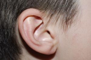 Glue ear causes hearing impairment and subsequently can affect speech and schooling.