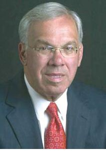 Thomas M. Menino, Boston Mayor