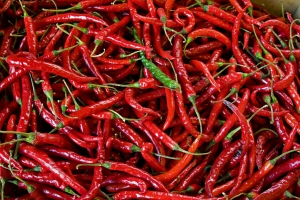 Spicy ingredients are proving increasingly popular with consumers.