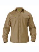 VRS6433 - Insect Protection Drill Shirt