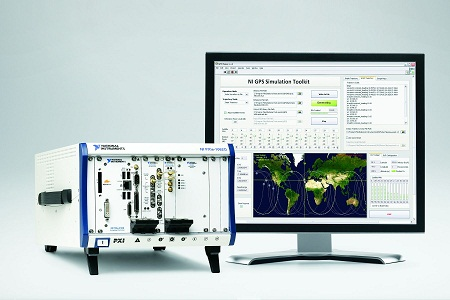 The popular modular PXI platform plays host to very high performance wireless test equipment.