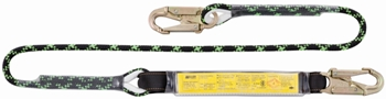 Miller® Sharp Edge Lanyards: