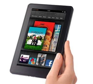 The Kindle Fire is the first Android OS-based product to be benchmarked by EEMBC's AndEBench.