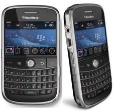 Blackberry Car Kit